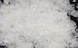 Кристаллы солей в моче беременной повышены