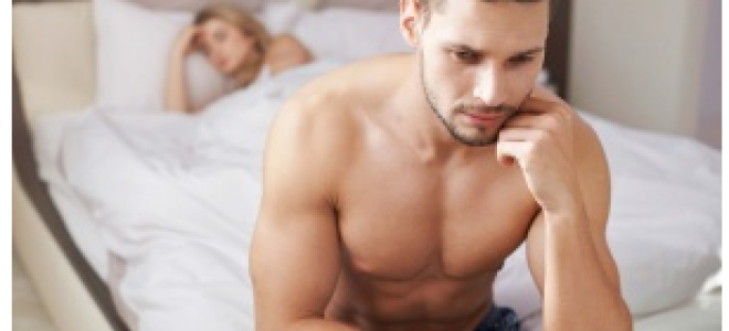 Что делать, если у мужчины фимоз