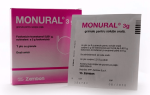 Вы не знаете о «Монурале», почитайте инструкцию по применению