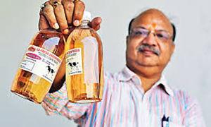 Урина как показатель здоровья человека и средство народной медицины