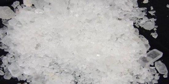 Соль россыпью