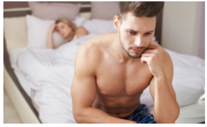 Часто причина - это незащищенный секс