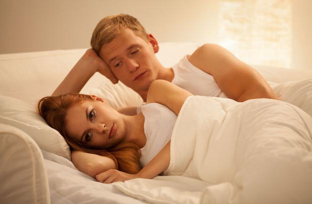 Можно ли во время болезни мастурбировать