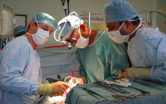 Часто без операции не обойтись