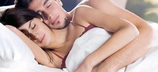 Постоянный партнер - залог нормального самочувствия