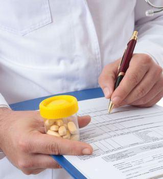 Препарат должен выписывать врач