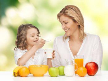 Важно настроить нормальное питание