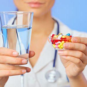 Терапию назначает только врач