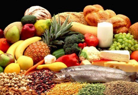 Питание имеет ключевое значение